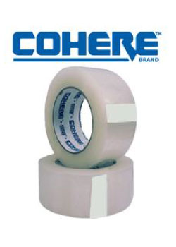 Cohere Brand Packaging Tape