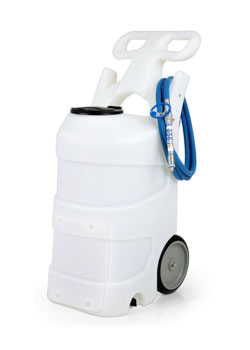Foam Chlor 50 - Foaming Chlorinated Cleaner