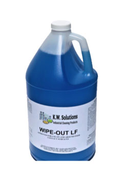 Wipe Out LF by KW Solutions - Cleansing Solution